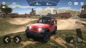 android games open world