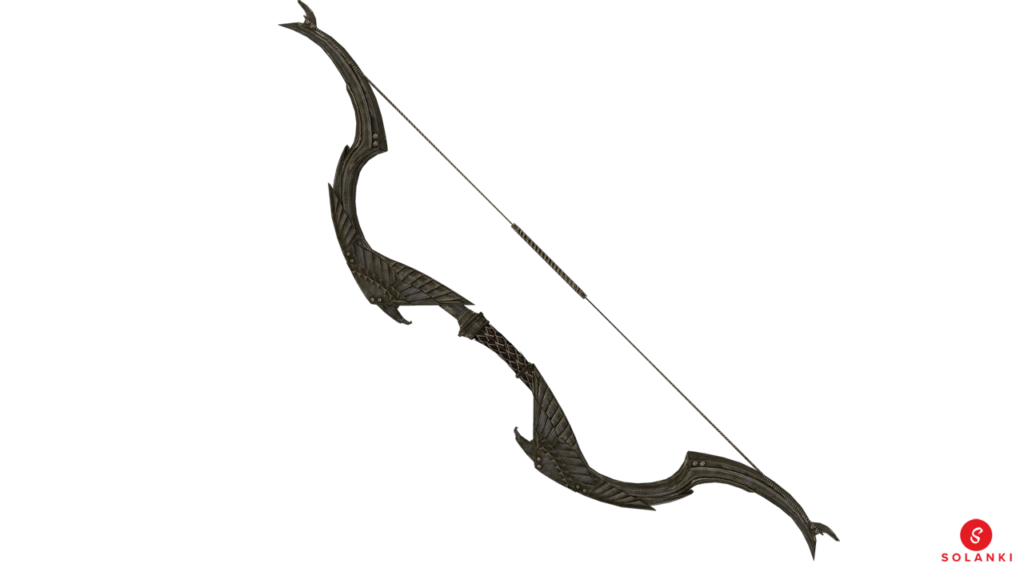 best bow in skyrim