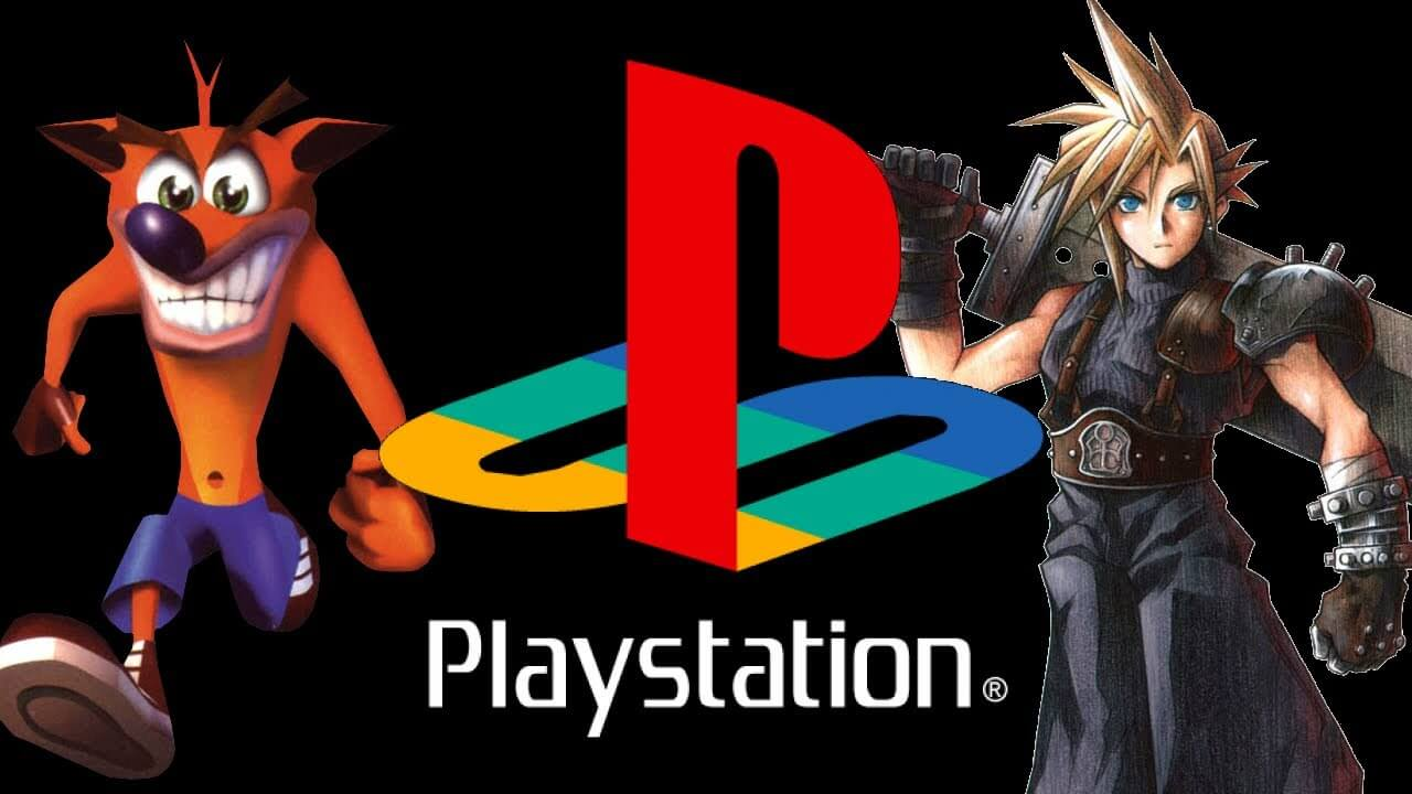 Top 10 Best Multiplayer Ps1 Games In 2021