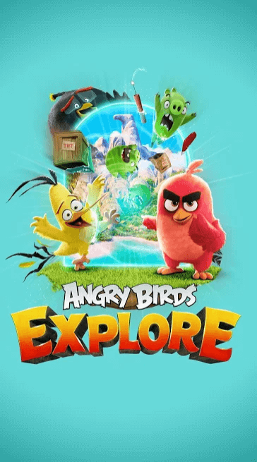 Angry Birds Shooting Games New Game In 2021