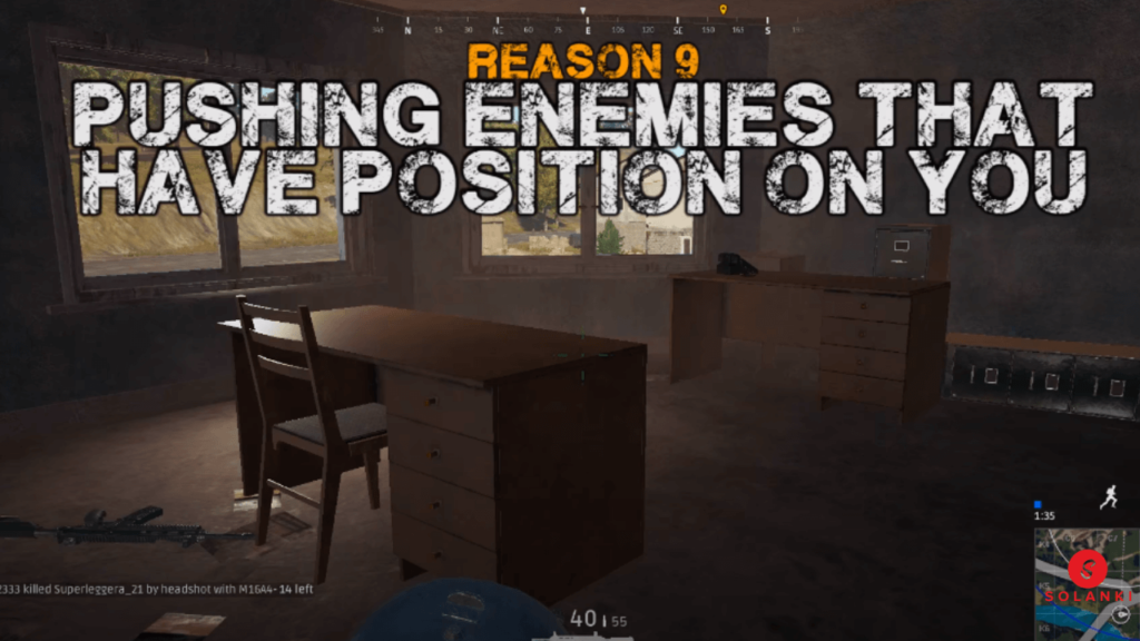 Why am I so bad at Pubg | 10 Reason| Best Guide