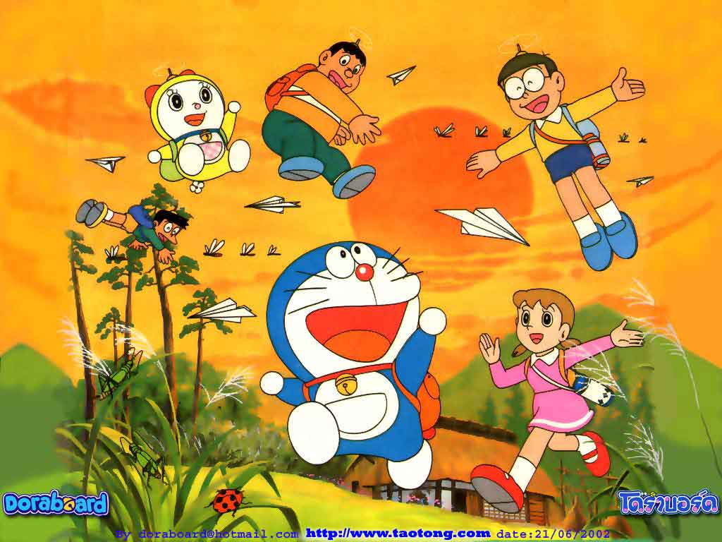 Best Doraemon Games Download For Android [20] MB In 2021