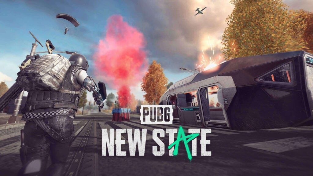 PUBG: New State is a futuristic new battle royale game | Latest Upadte 2021