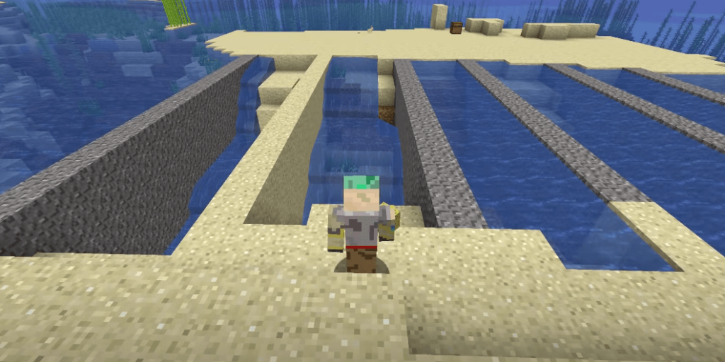 Minecraft Remove Water   Top 5 Best Tips to Get Rid of Water in Minecraft