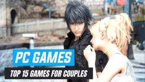 best ps3 games for couples