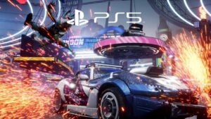 best racing games in ps5