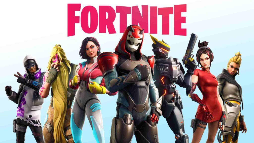 Best f2p Games ps5 To Download