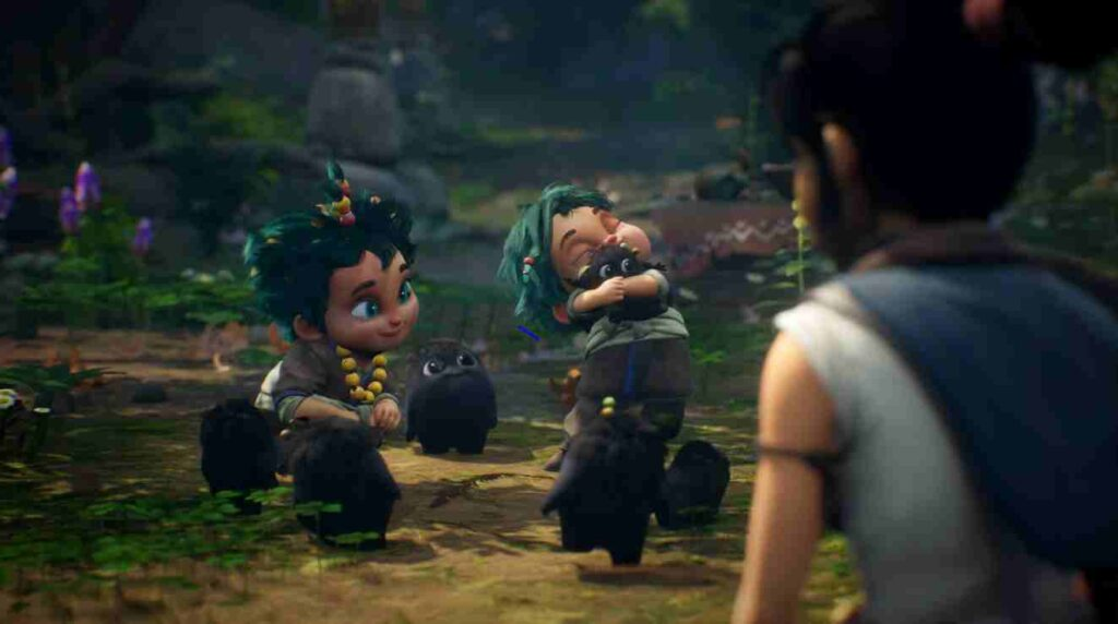 Top 24 Best Role Playing Games For ps5 In 2021