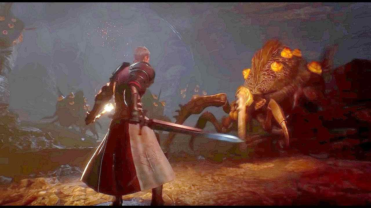 best role playing games for ps5