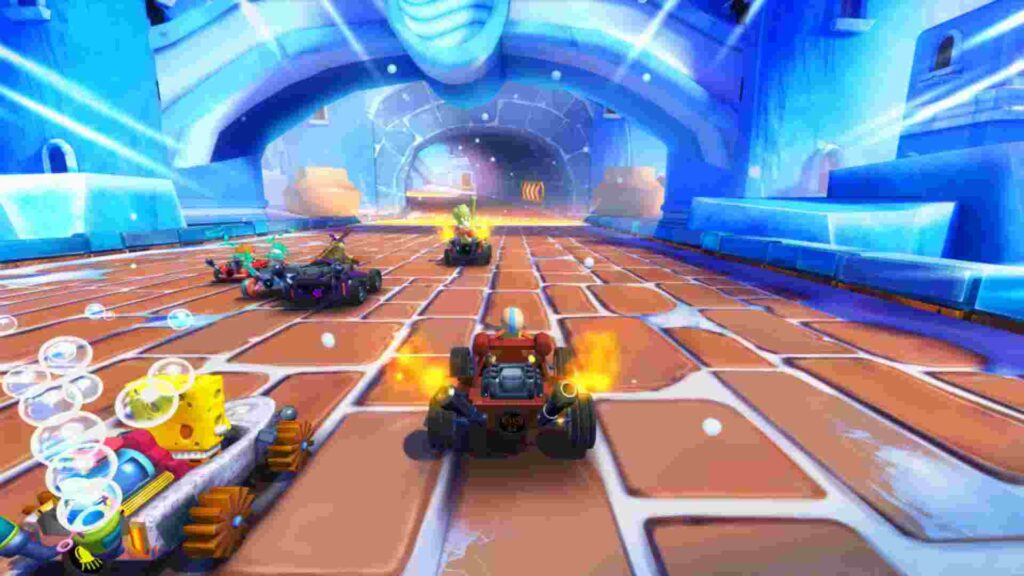 Best Racing Games For Nintendo Switch