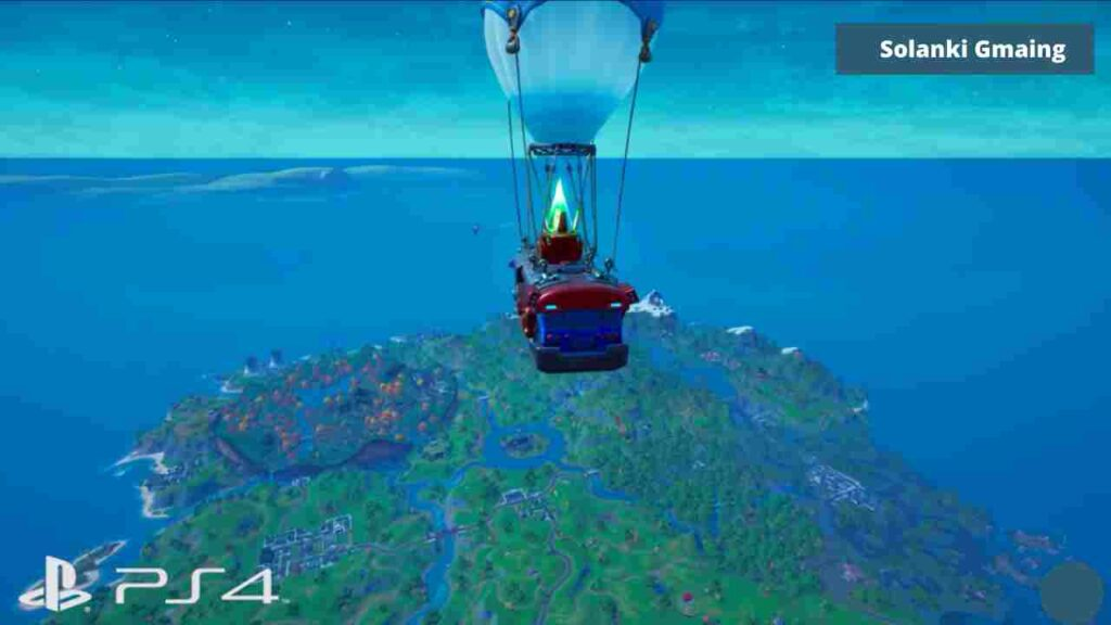 Top 20 Best Differences ps5 vs ps4 Fortnite