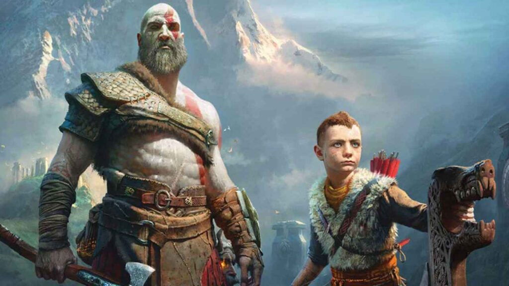 25 Best PS4 Single-player Games of All Time 2021 [Final Update]
