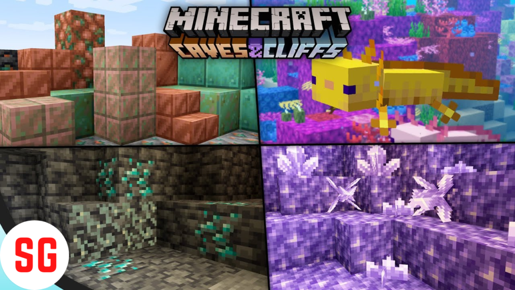 How To Download Minecraft 1.17 On Android 2021